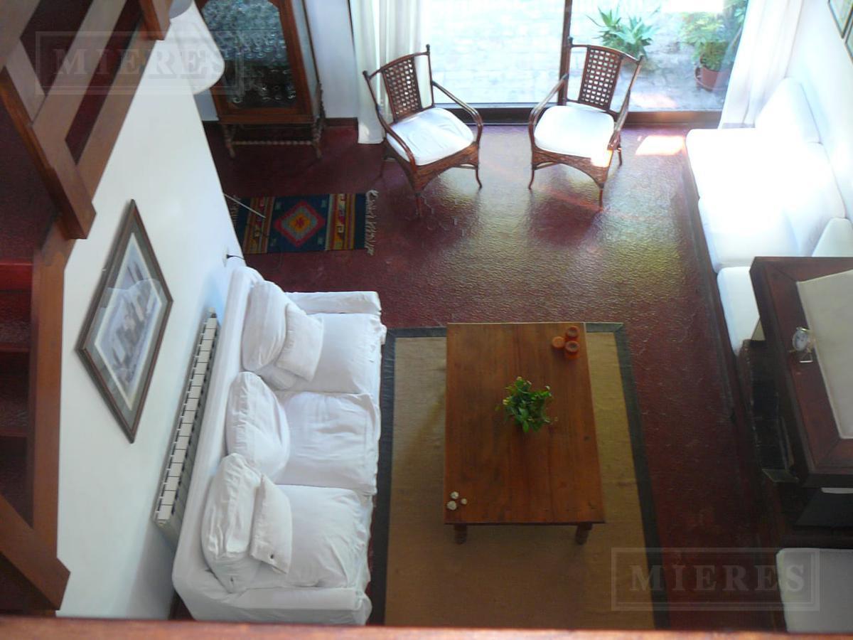 Mieres Propiedades - Casa de 184 mts en Tortugas C.C