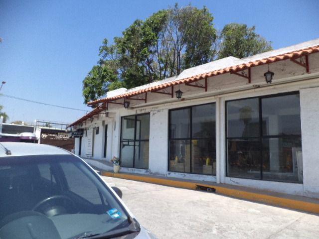 Foto Local en Renta en  Lomas de Cortes,  Cuernavaca  Local Lomas de Cortés, Cuernavaca