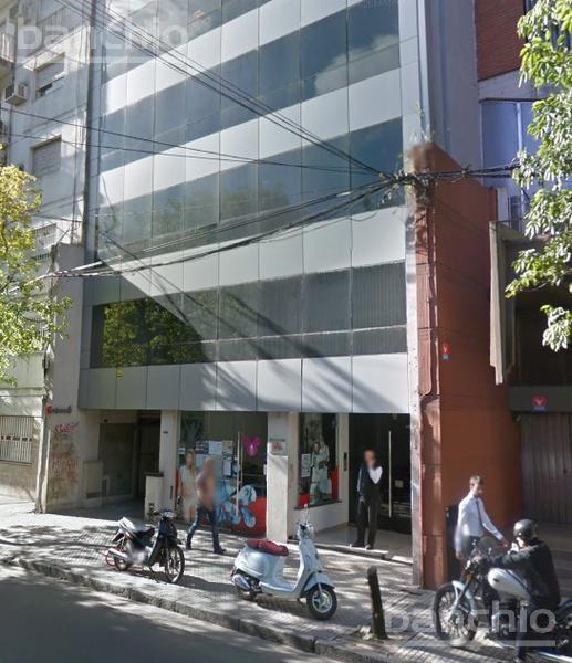 SANTA FE al 1700, Rosario, Santa Fe. Alquiler de Cocheras - Banchio Propiedades. Inmobiliaria en Rosario