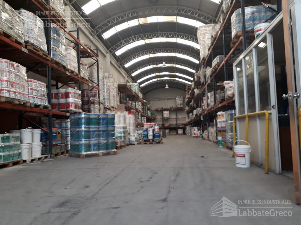 Foto Nave Industrial en Venta en  V.Libertad,  General San Martin   Posadas al 2500