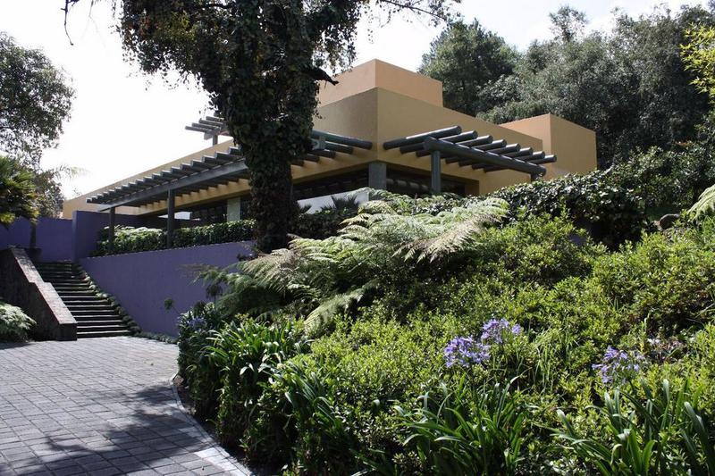 Foto Casa en Renta en  Club de Golf los Encinos,  Lerma  Extraordinaria casa