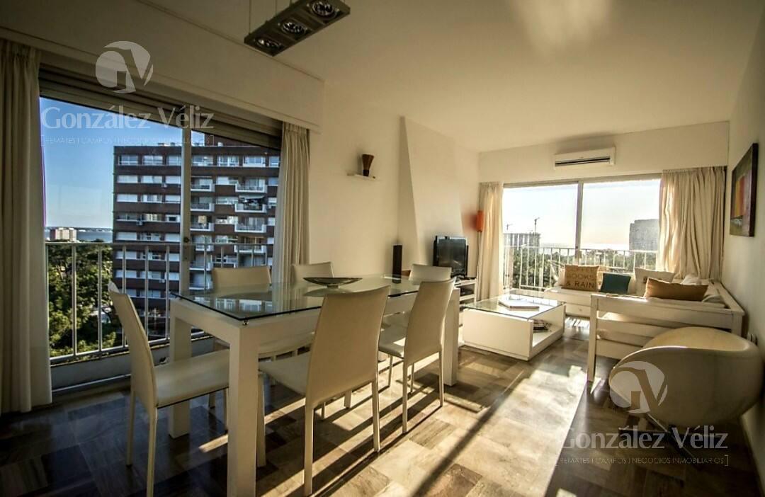 Foto Apartamento en Venta en  Playa Mansa,  Punta del Este  Punta del este - Complejo Arcobaleno