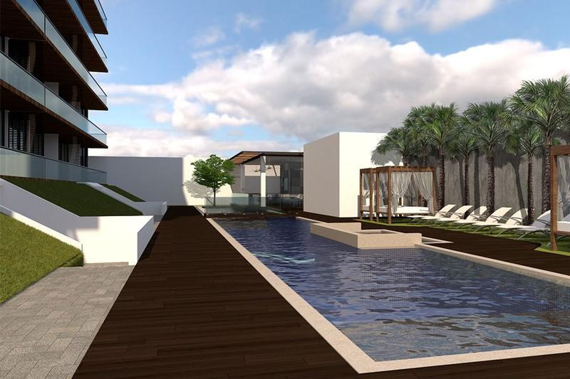 Cancún Apartment for Sale scene image 0