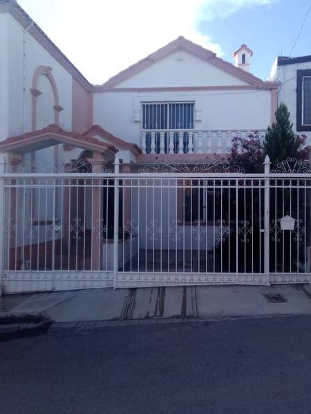 Foto Casa en Venta en  Mirador,  Chihuahua  Casa Venta Una Planta Col. Mirador $1,600,000 A1 ECG1