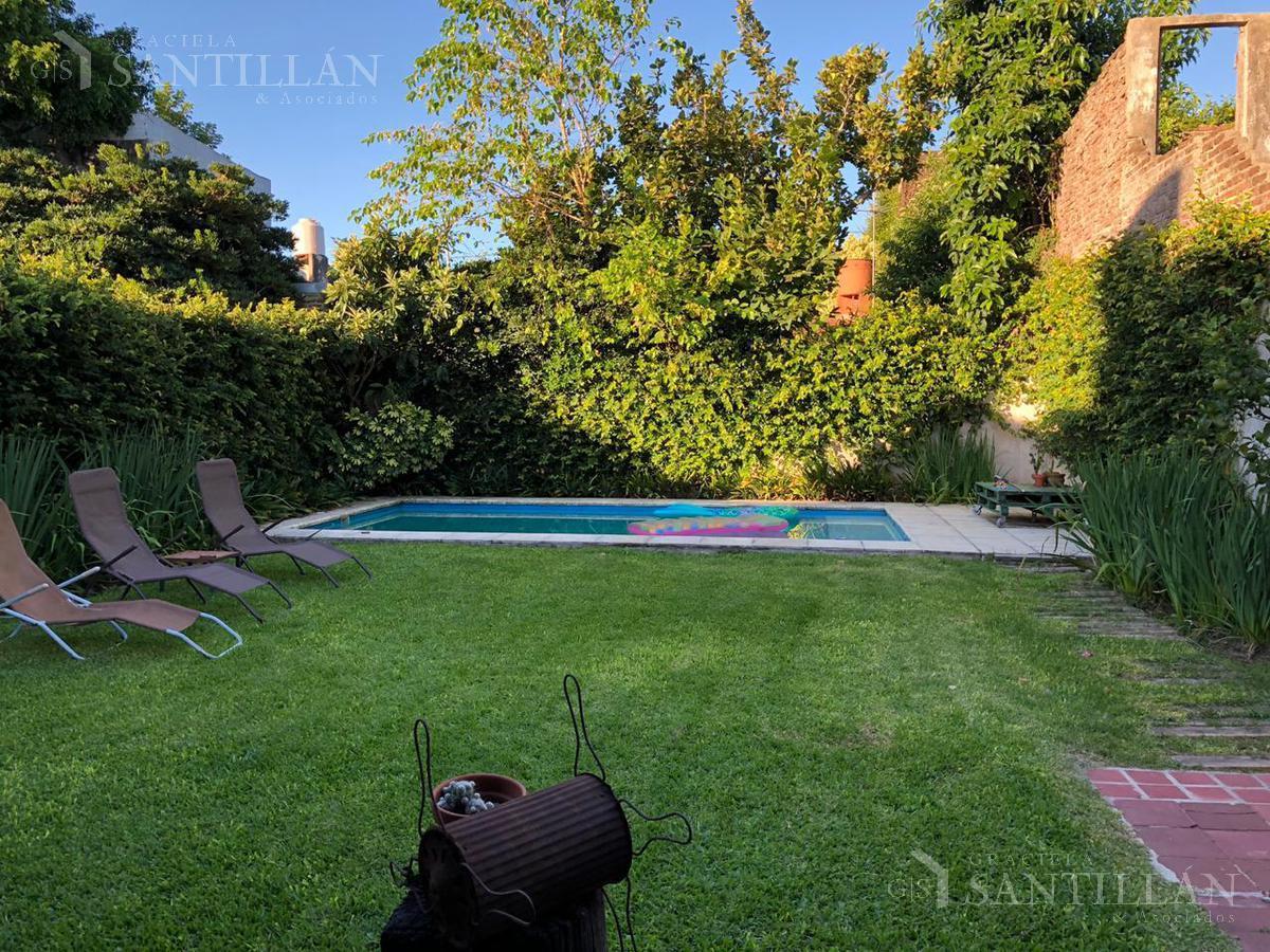 Foto Casa en Venta en  Las Lomas-Horqueta,  Las Lomas de San Isidro  vergara al 2500