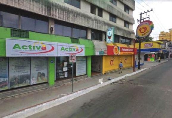 Foto Local en Venta en  Tampico Centro,  Tampico  Venta de Locales Comerciales en Zona Centro de Tampico