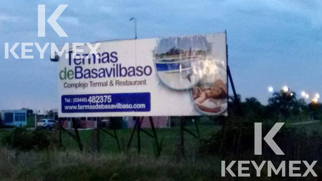 Foto Terreno en Venta en  Basavilbaso,  Uruguay  Km. 93, Ruta 20, E3170 Basavilbaso, Entre Rios. Depto. Uruguay.