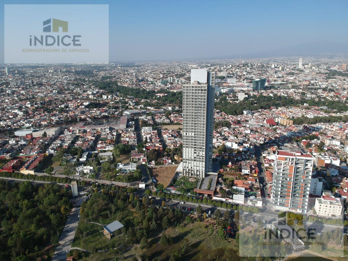 Foto Departamento en Renta en  Rinconada Sur Poniente,  Puebla  ARTEMA (PARQUE DEL ARTE)