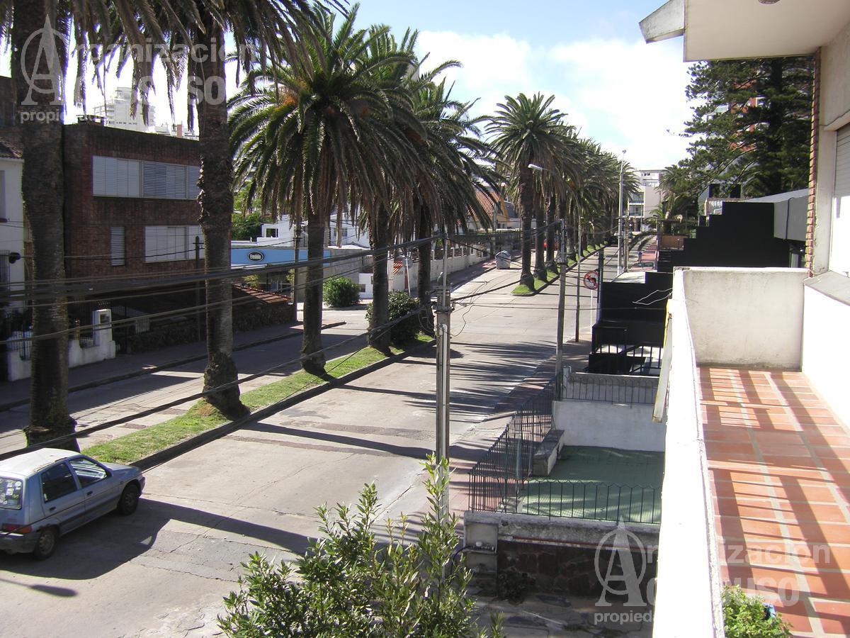 Foto Departamento en Venta en  Península,  Punta del Este  Juan Diaz de Solis Peninsula Punta del Este