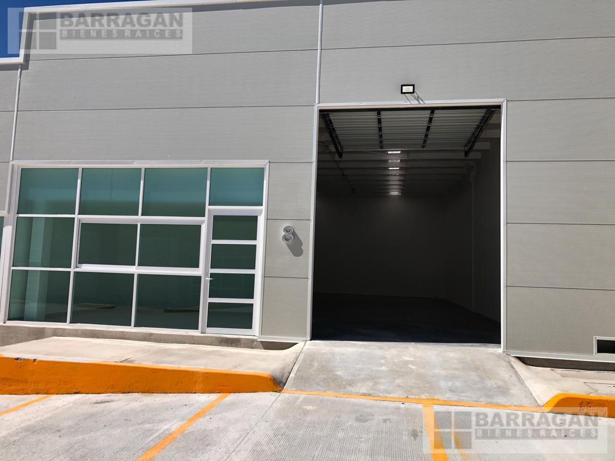 Foto Bodega Industrial en Renta en  El Marqués,  Querétaro  Bodegas en Renta Euro Park II, El Marqués Querétaro