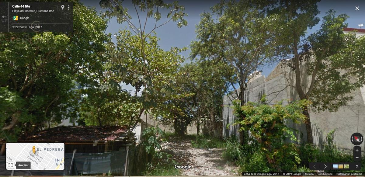 Playa del Carmen Terreno for Venta scene image 1