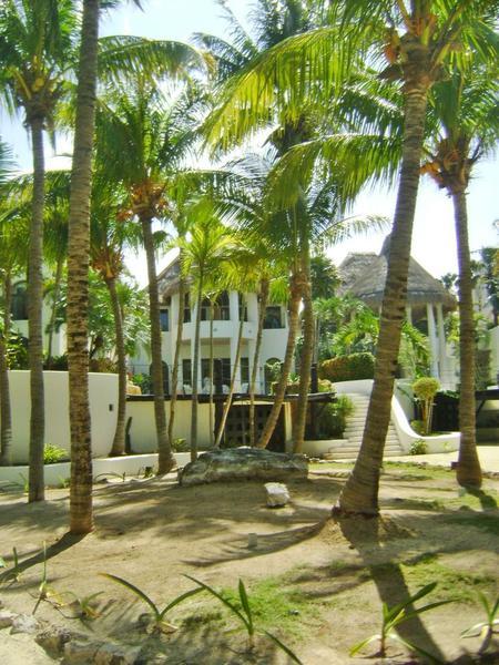Zona Hotelera Casa for Venta scene image 44