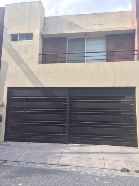 Foto Casa en Renta en  Paseo de Cumbres 4 Sector 4a Etapa,  Monterrey  Paseo De Cumbres