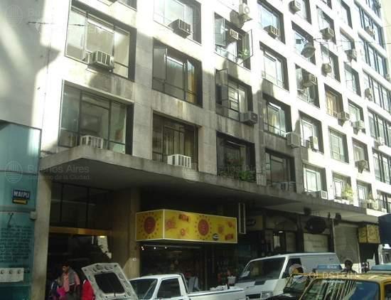 Foto Oficina en Alquiler en  Centro (Capital Federal) ,  Capital Federal  MAIPU al 800