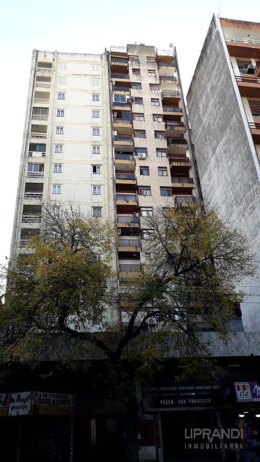 Foto Departamento en Alquiler en  Centro,  Cordoba  Av. VELEZ SARSFIELD al 156  - PRIMER MES BONIFICADO - ZONA PATIO OLMOS