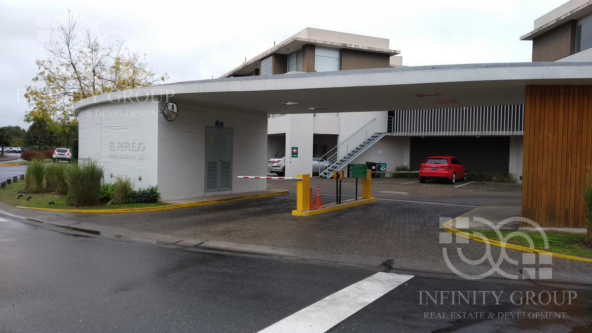 Foto Departamento en Venta en  El Reflejo,  Bahia Grande  Nordelta, Bahia Grande - El Reflejo