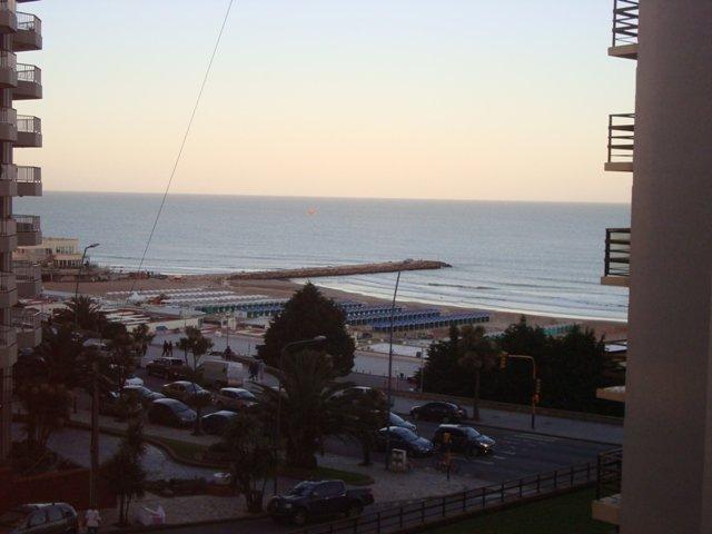 Foto Departamento en Alquiler temporario en  Playa Grande,  Mar Del Plata