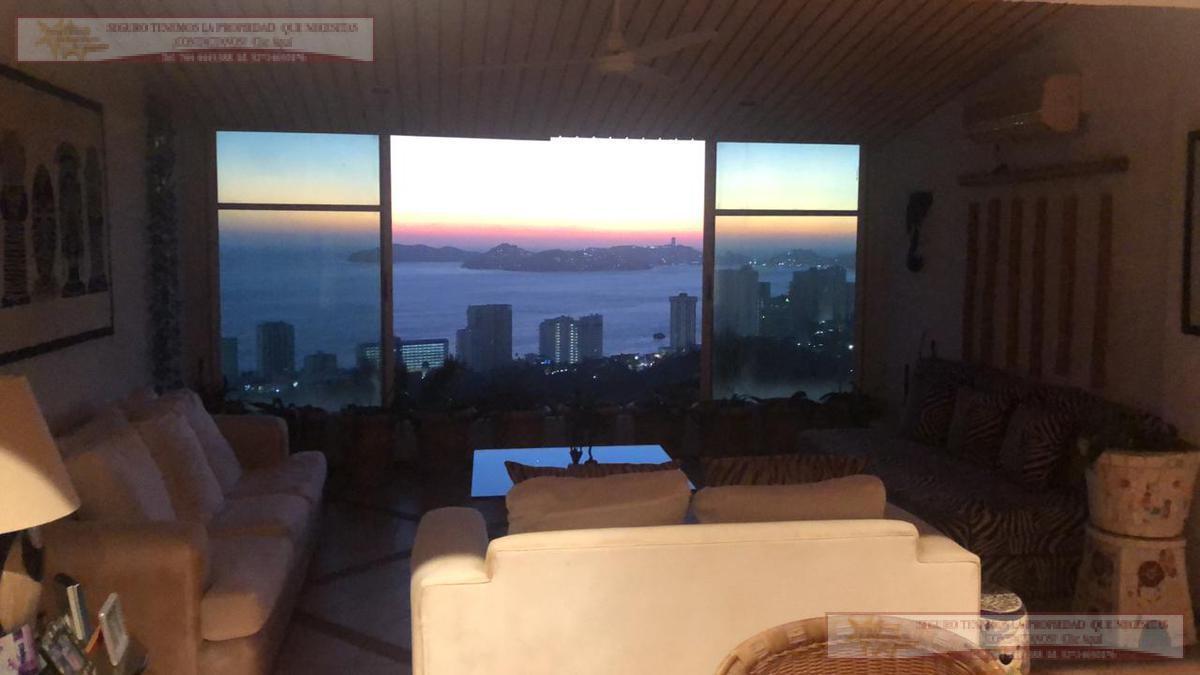 Foto Departamento en Venta en  Lomas de Costa Azul,  Acapulco de Juárez  Lomas De Costa Azul