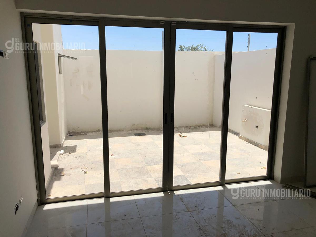 Foto Departamento en Venta en  Fraccionamiento Mediterráneo Club Residencial,  Mazatlán  Departamento Planta Baja en Residencial Privado