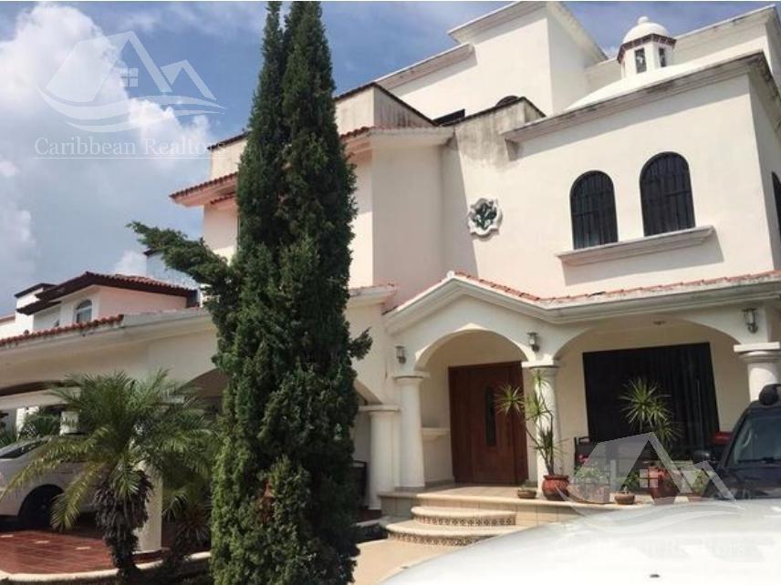 Foto Casa en Venta en  SM 21,  Cancún  Casa en  Venta en Cancun/El Campanario/Centro