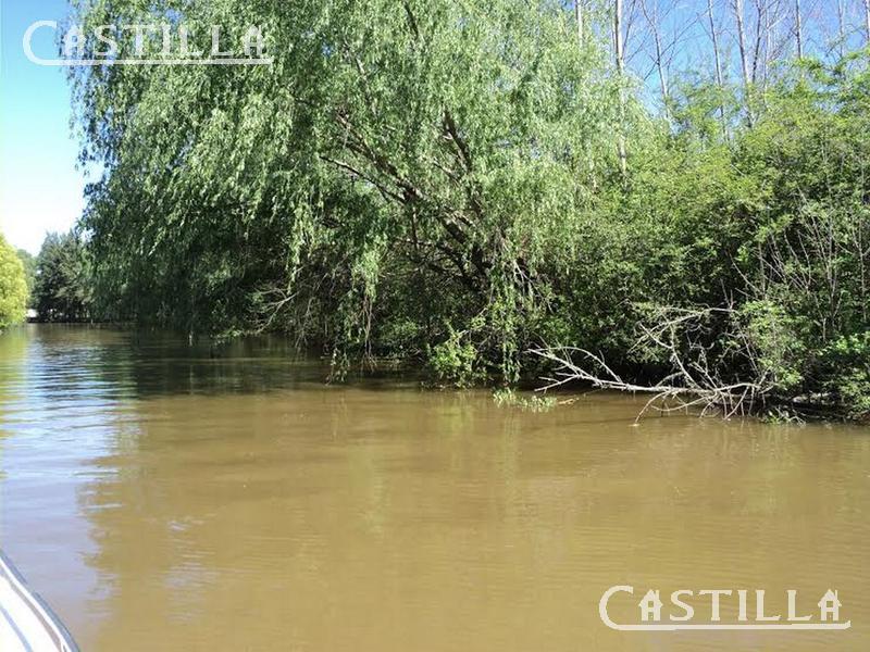 Foto Terreno en Venta en  Arroyo Grande,  Zona Delta San Fernando  ARROYO GRANDE y Arroyo Horqueta