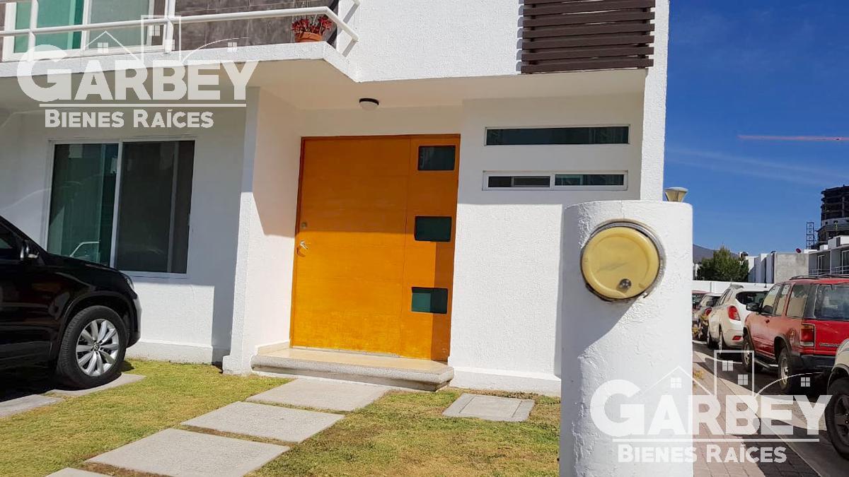 Foto Casa en condominio en Venta en  Residencial Juriquilla Santa Fe,  Querétaro  santa fe juriquilla