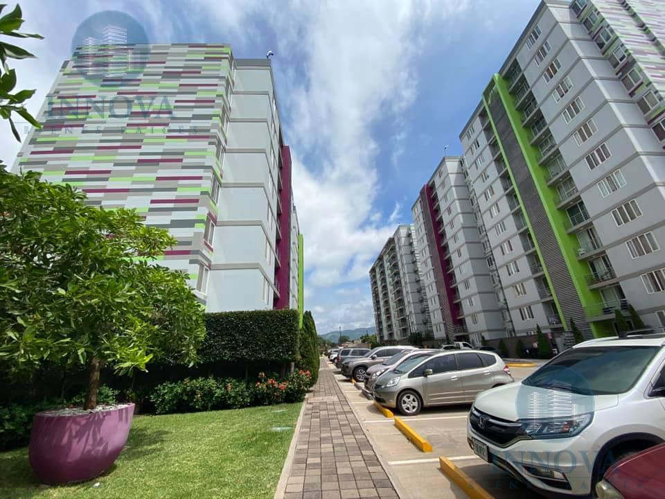 Foto Departamento en Venta en  Villa Olímpica,  Tegucigalpa  Apartamento En Renta Ecovivienda  Tegucigalpa