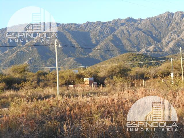 Foto Terreno en Venta en  Balcarce,  Chacabuco  Ruta 1 km 20