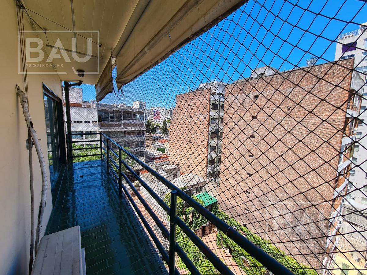 Foto Departamento en Alquiler en  Belgrano C,  Belgrano  Migueletes al 2300