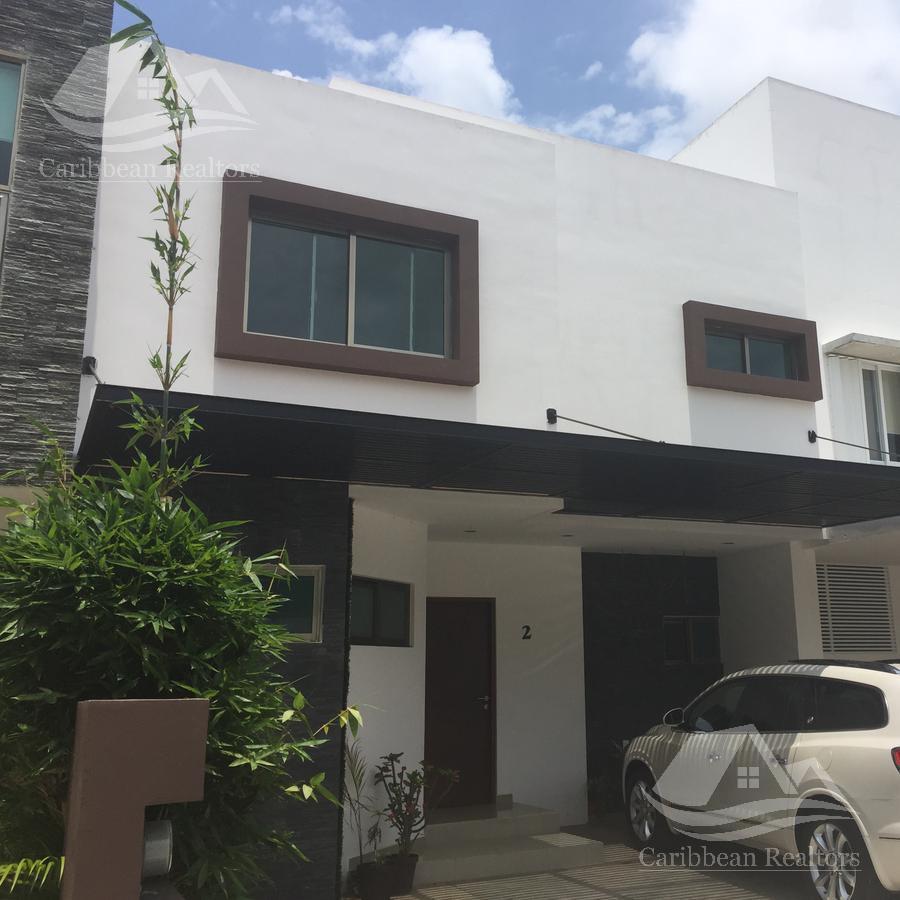Foto Casa en Renta en  Cancún ,  Quintana Roo  Casa en renta en Palmaris Cancun