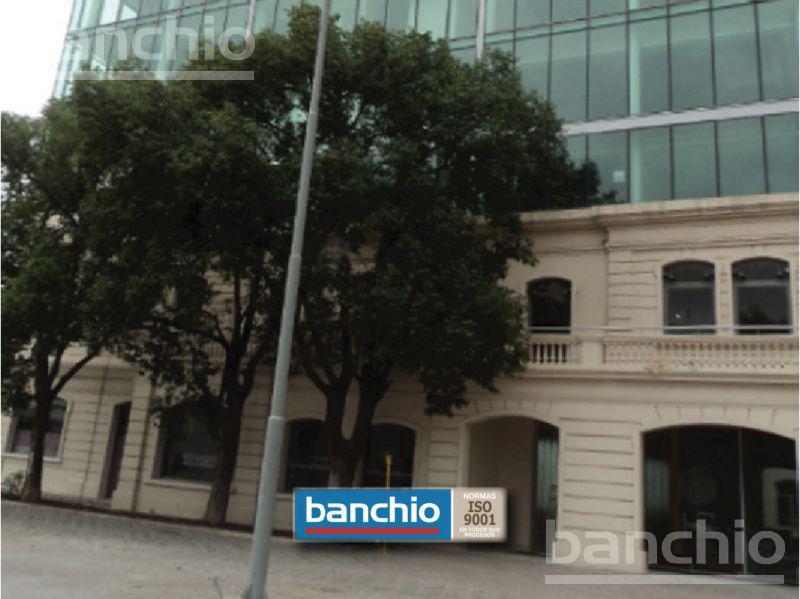 AV LUIS CANDIDO CARBALLO al 200, Rosario, Santa Fe. Venta de Comercios y oficinas - Banchio Propiedades. Inmobiliaria en Rosario