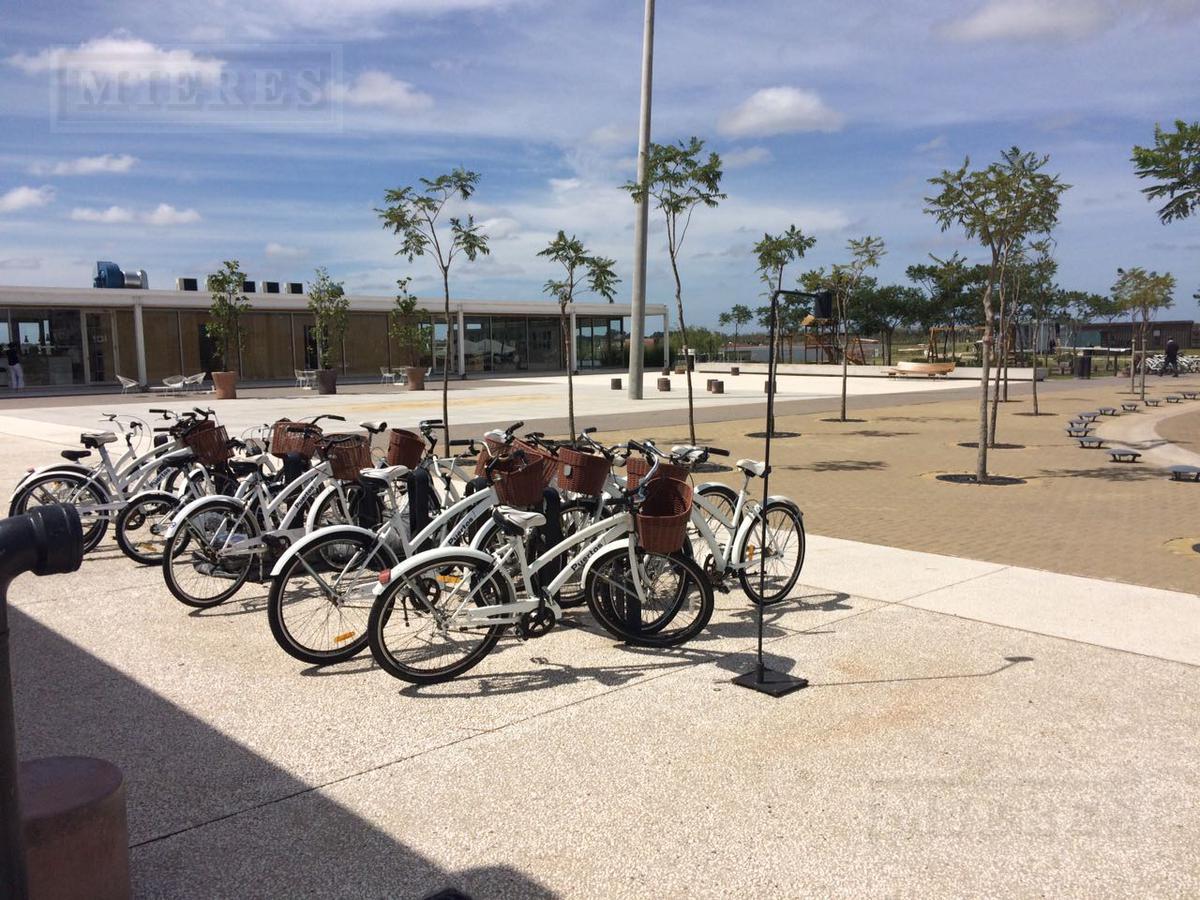 lote en venta en Puertos barrio Muelles