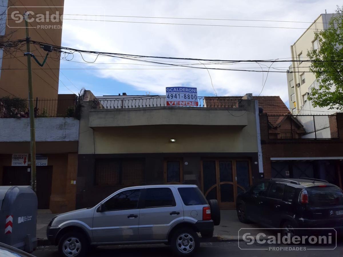 Foto Terreno en Venta en  Caballito ,  Capital Federal  Jose Bonifacio 535