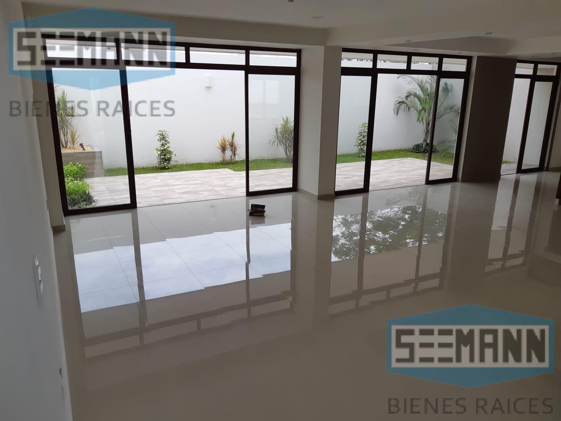 Foto Casa en Venta en  Playas del Conchal,  Alvarado  Calle El Faro No. 6-H, entre Boulevard Mandinga y Circuito Río Jamapa.