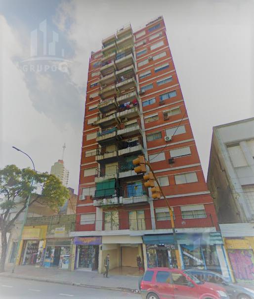 Foto Departamento en Venta en  Chacarita ,  Capital Federal  Av. Corrientes al 6100