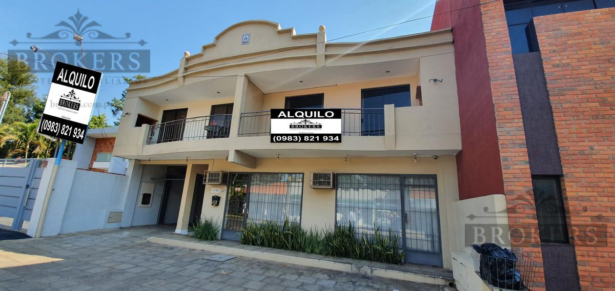 Foto Departamento en Alquiler en  Los Laureles,  La Recoleta  Barrio Los Laureles