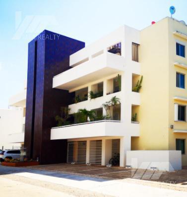 Foto Departamento en Venta en  El Cielo,  Solidaridad  Penthouse en Venta en El Cielo, 3 recamaras, Playa del Carmen, Q. Roo, clave ROSS4