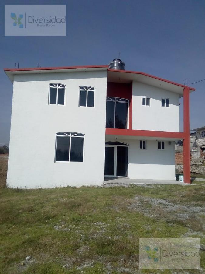 Foto Casa en Venta en  Santiago Cuautlalpan,  Tepotzotlán  CASA EN VENTA SANTIAGO CUAUTLALPAN