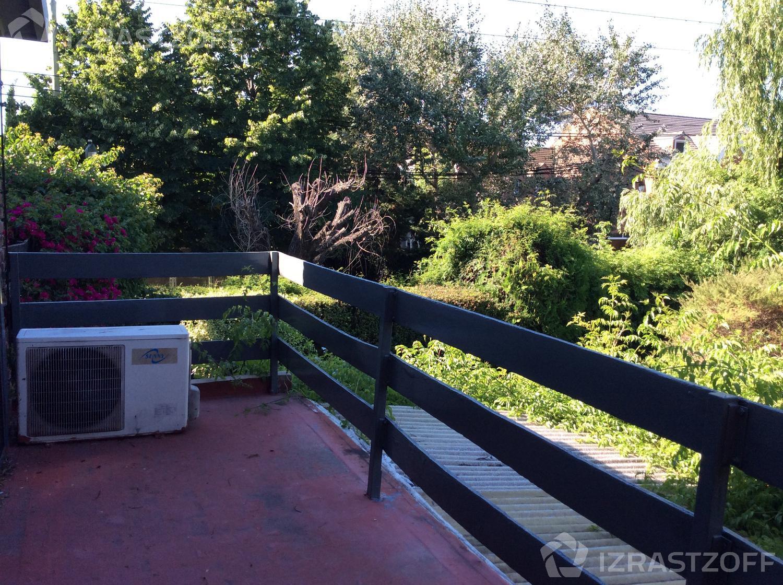 Casa-Alquiler-Las Lomas-Horqueta-Blanco Encalada al 2200