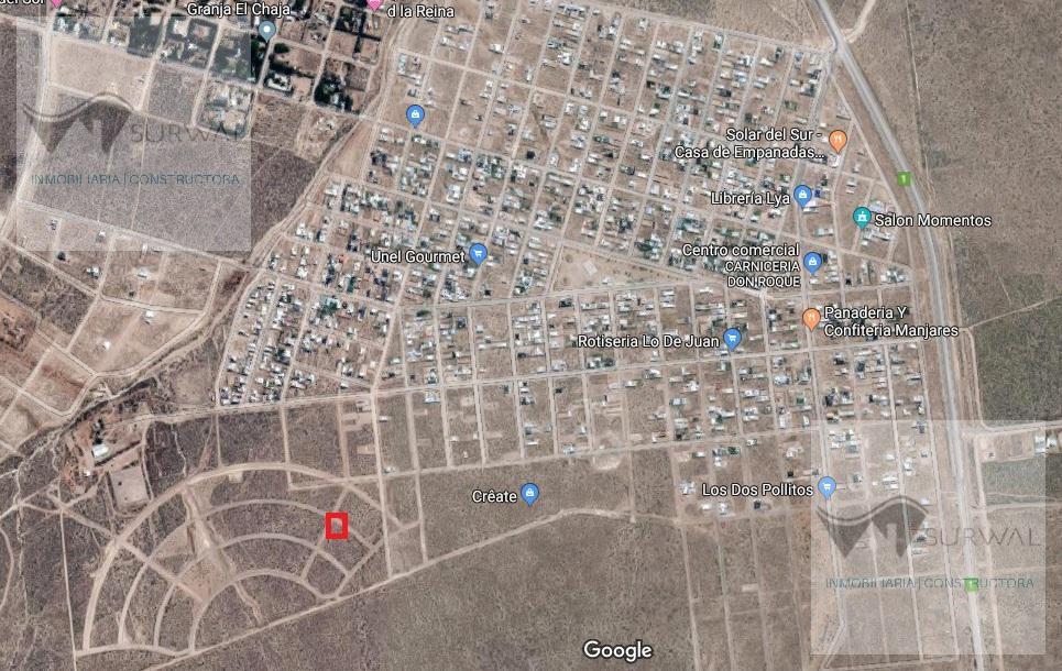 Foto Terreno en Venta en  Puerto Madryn,  Biedma  Puerto Madryn