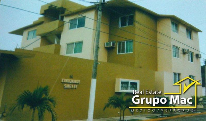 Foto Departamento en Venta en  Graciano Sánchez Romo,  Boca del Río  Departamento en VENTA en Graciano Sánchez, Boca del Río, Veracruz