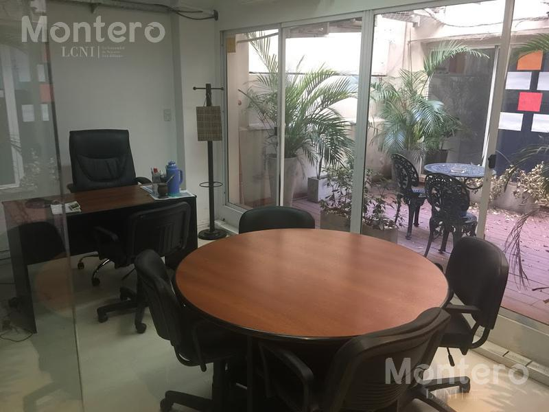 Foto Oficina en Alquiler en  San Nicolas,  Centro (Capital Federal)  Viamonte al 1100