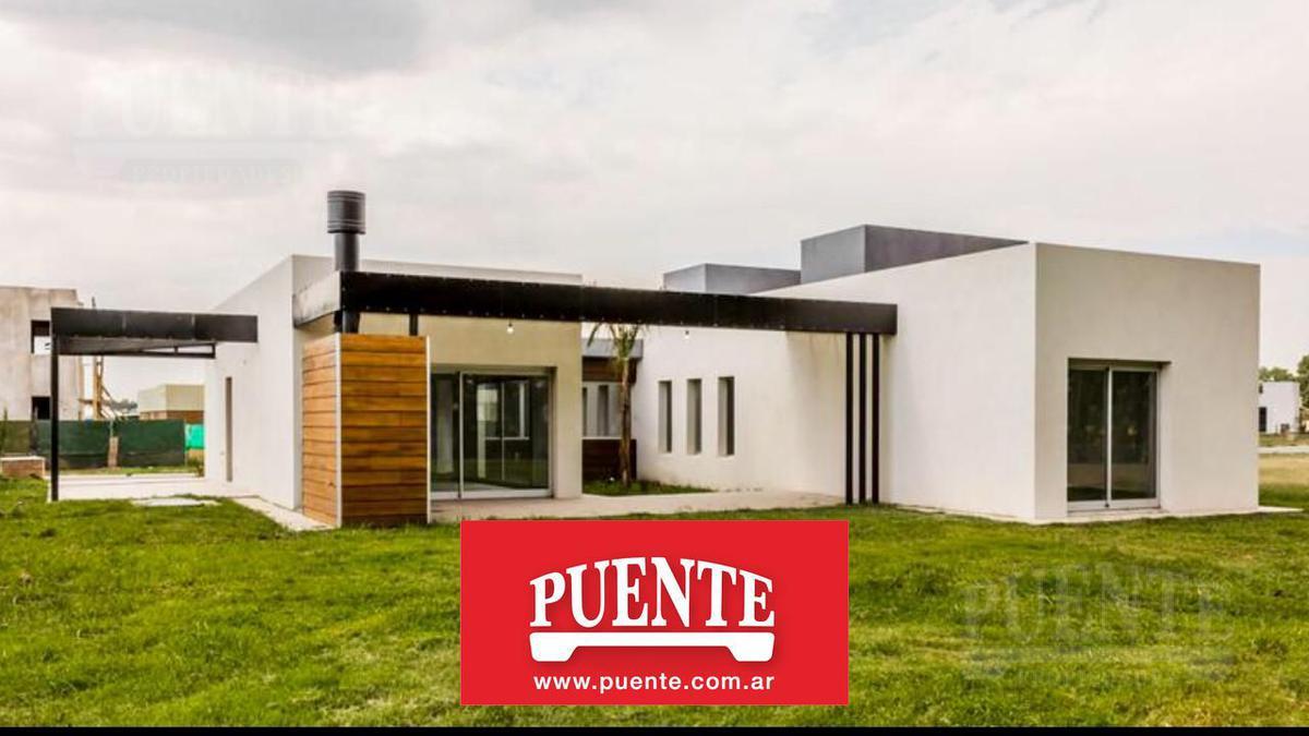 Foto Casa en Venta en  Santa Ines,  Canning (E. Echeverria)  Santa Ines a la venta con Renta