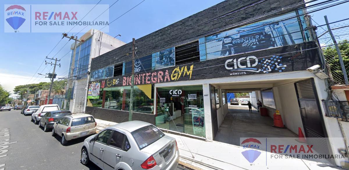 Foto Local en Venta   Renta en  Fraccionamiento Jardines de Reforma,  Cuernavaca  Venta/Renta de local en Av. Teopanzolco, Cuernavaca, Morelos…Clave 3387