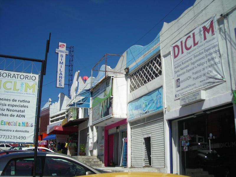 Foto Local en Renta en  Fraccionamiento Lomas de Ahuatlán,  Cuernavaca  Local Lomas de Ahuatlan, Cuernavaca