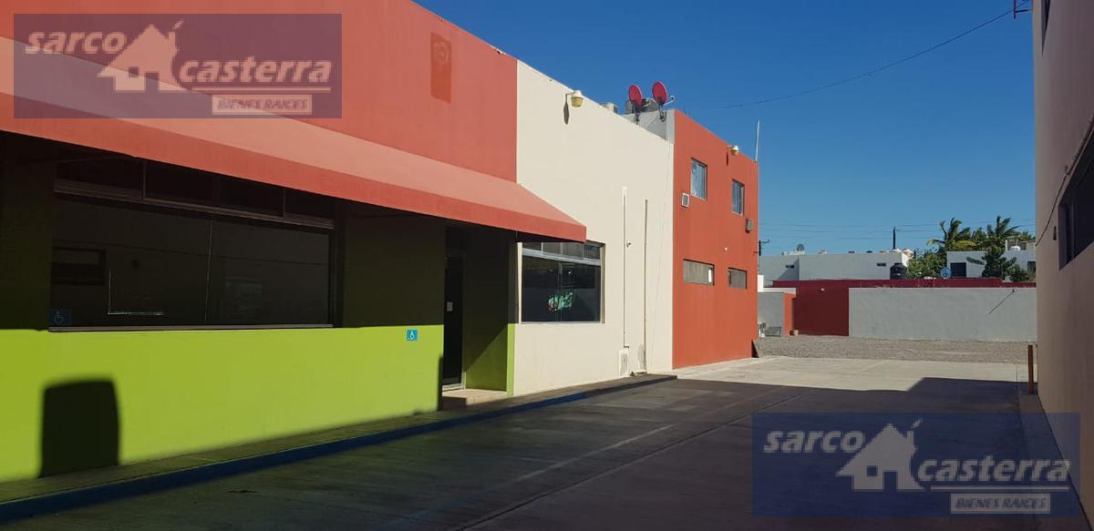 Foto Local en Renta en  Adolfo Ruiz Cortines,  La Paz  LOCAL FORJADORES