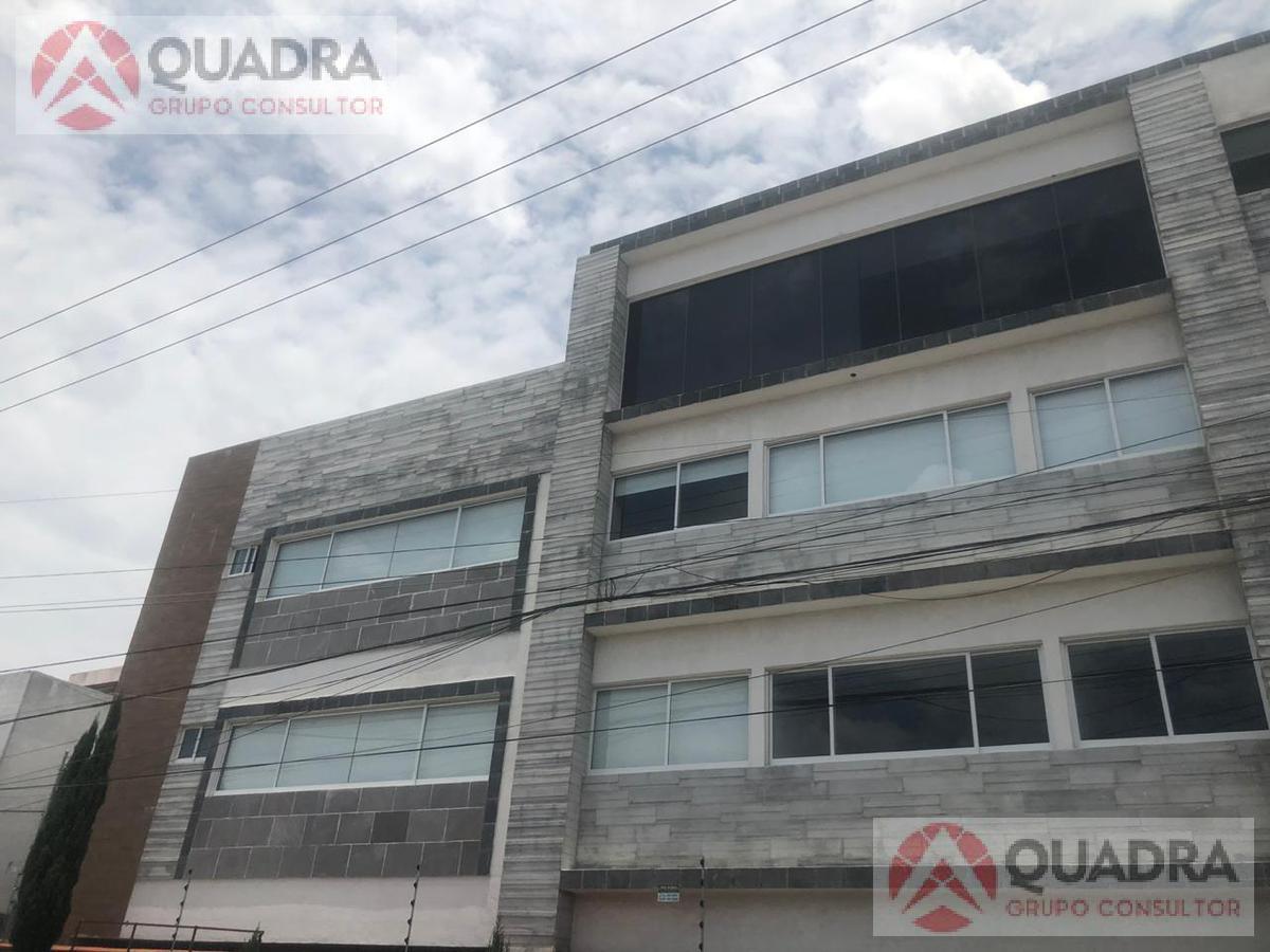 Foto Departamento en Renta en  Emiliano Zapata,  San Andrés Cholula  Departamento en Renta AMUEBLADO en Robledas San Andres Cholula Puebla