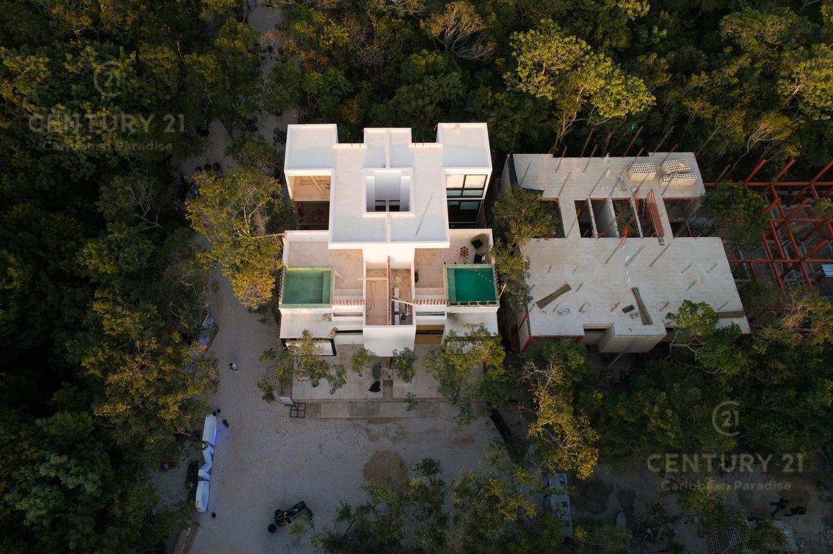 Tulum Casa for Venta scene image 35