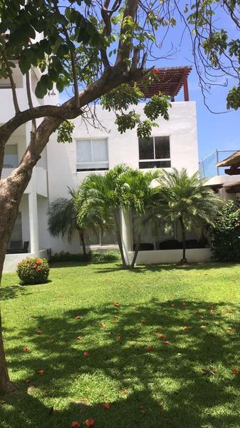 Foto Casa en condominio en Renta en  Acapulco de Juárez ,  Guerrero  Fracc. Vindeza (B) Villa en Venta