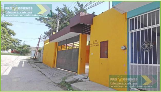 Foto Casa en Venta en  Jose Maria Pino Suárez,  Centro  Jose Maria Pino Suárez